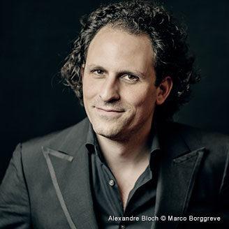 Alexandre Bloch, directeur de l'Orchestre National de Lille nous parle de cette saison 2021-22