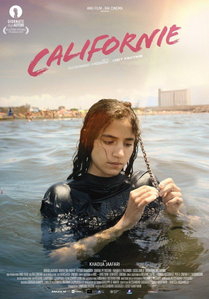«Californie» d'Alessandro Cassigoli et Casey Kauffman projeté à Annecy Cinéma Italien
