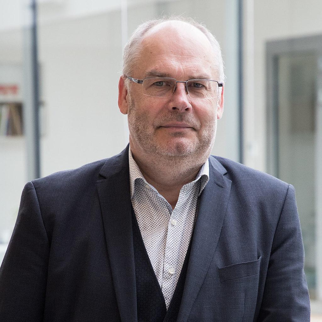 Alar Karis, directeur du Musée national, élu président de l'Estonie