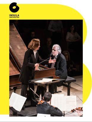 La Seine musicale et l'Insula Orchestra choisissent Beethoven pour leur concert d'ouverture