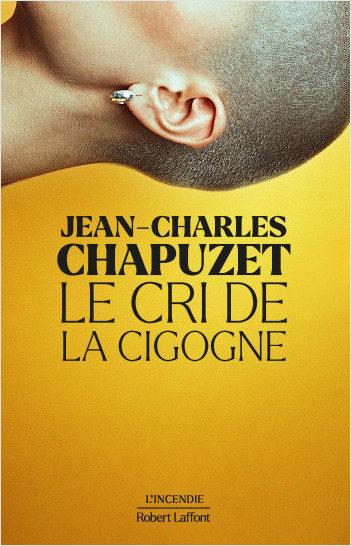 Pourquoi tant de haine: Jean-Charles Chapuzet pose la question dans Le cri de la cigogne
