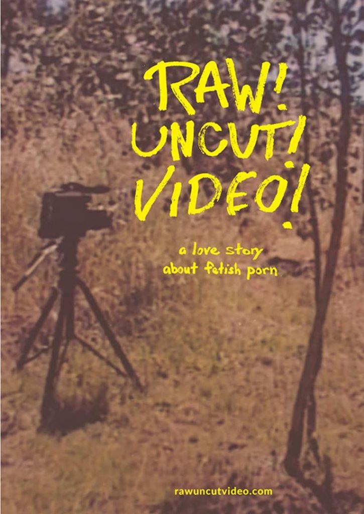 Le passionnant, cru et rigolard documentaire Raw ! Uncut ! Video !, à l'Étrange Festival 2021