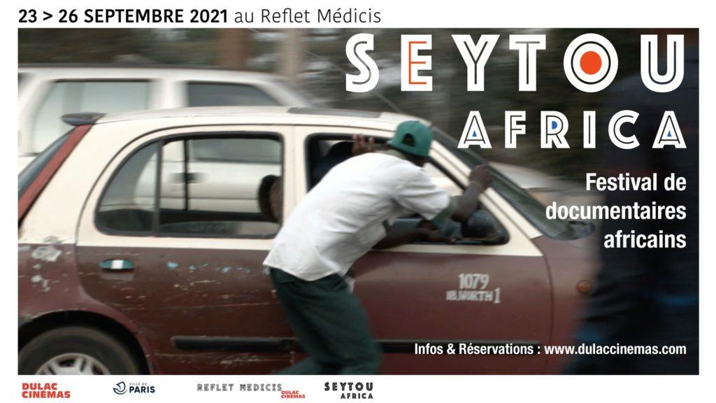 Léa Leboucq : « Le festival Seytou Africa expose un cinéma venu de l'intérieur du continent Africain »