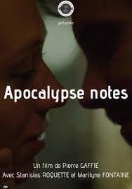 «Apocalypse Notes», la dystopie d'aujourd'hui de Pierre Gaffié