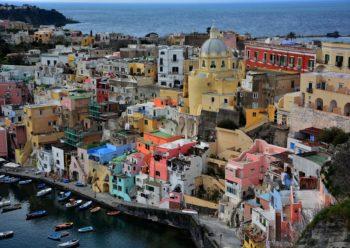 procida capitale italienne de la culture