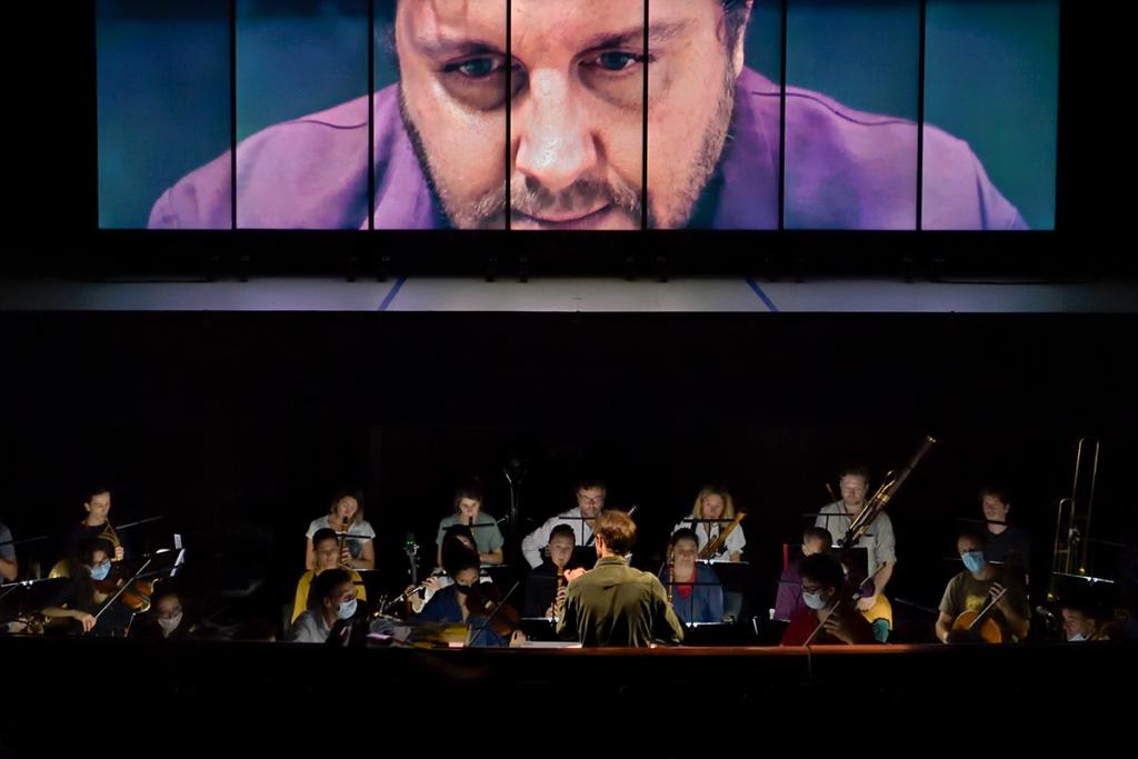 À l'Opéra-Comique, l'audacieux Fidelio tombe sans tension