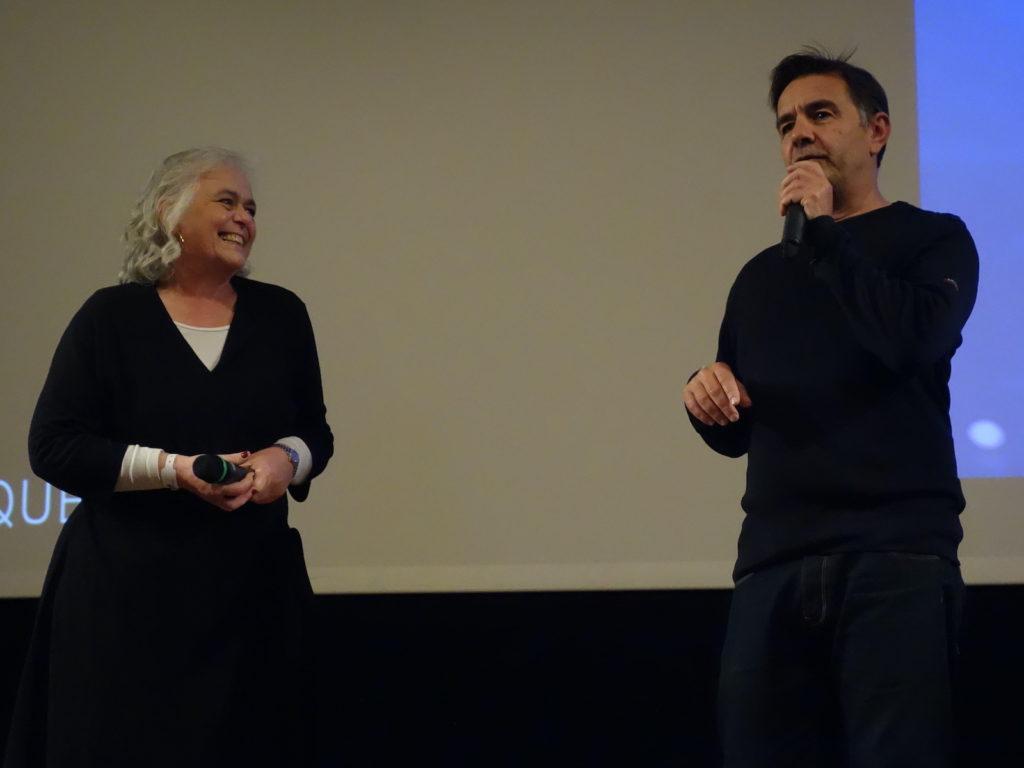 Festival du film britannique de Dinard