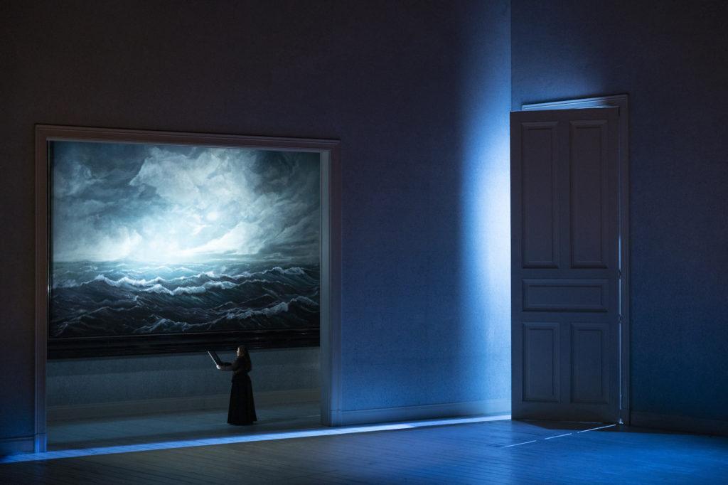 Nouvel accostage réussi pour le Vaisseau fantôme à l'Opéra Bastille