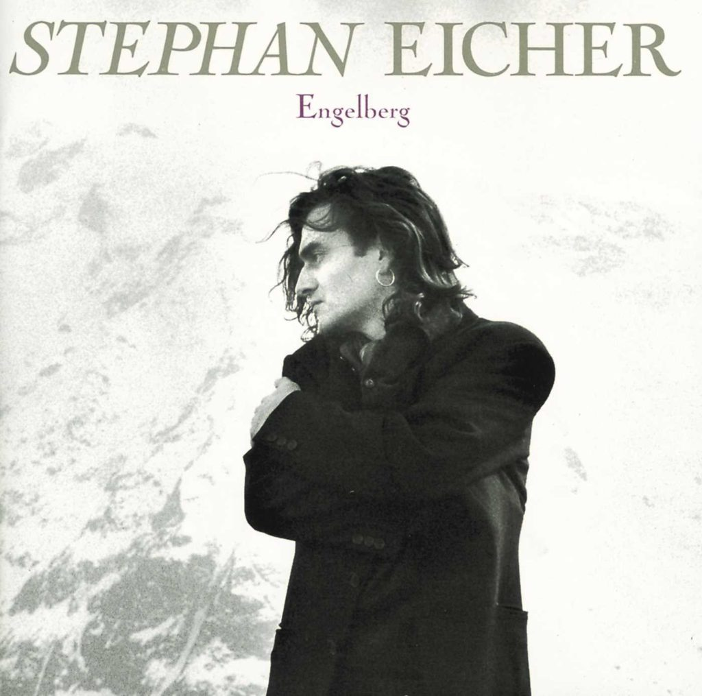 Stephan Eicher «Engelberg »: 30 ans déjà!