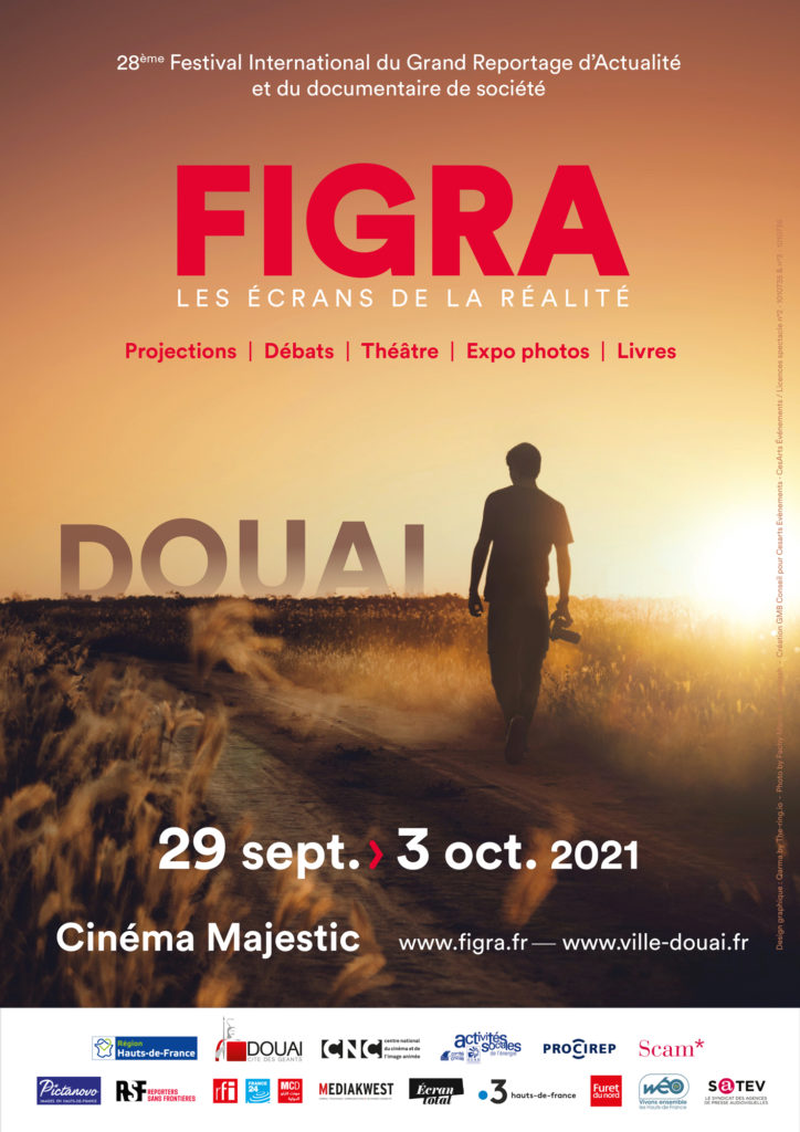 Le FIGRA 2021 s'achève ce week-end