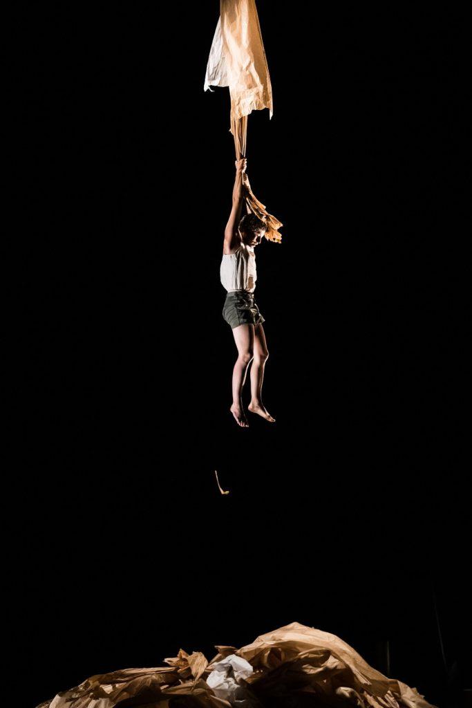 circusnext, les pépites du cirque émergent