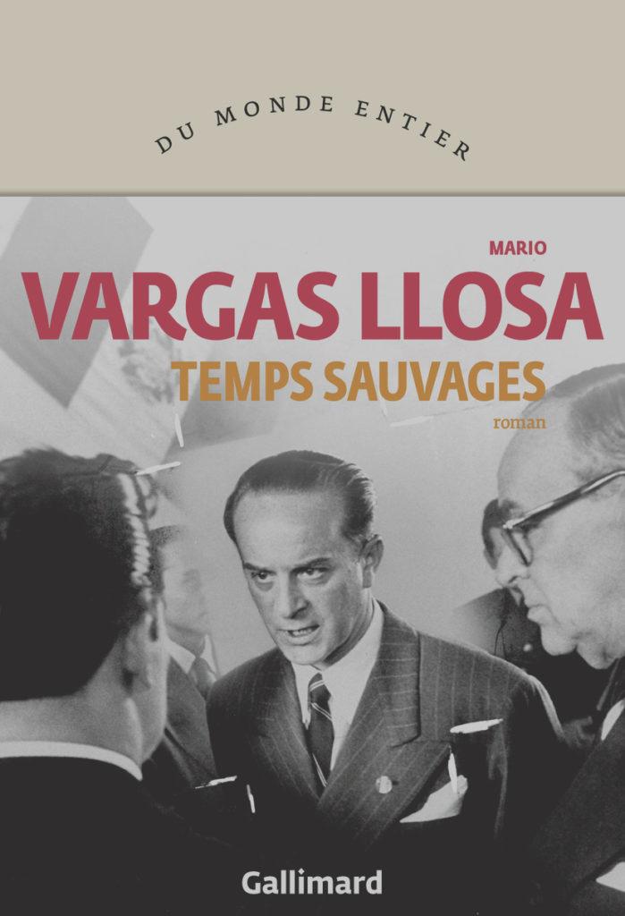 La guerre froide en littérature par Manuel Vargas Llosa