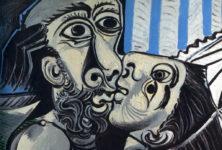 Mise en examen dans l'affaire des 271 Picasso volés