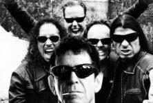 Metallica et Lou Reed enregistrent un album ensemble
