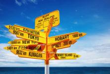 Playlist Invitation au Voyage !