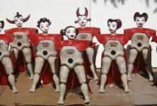 Trans-figurations. Mythologies indonésiennes