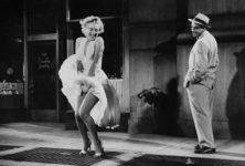 La robe de Marilyn vendue aux enchères pour 4,6 millions de dollars