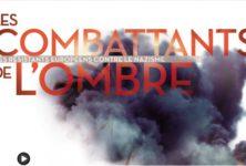 Les combattants de l'ombre, la série documentaire qui rend hommage aux résistances européennes, en Octobre sur Arte