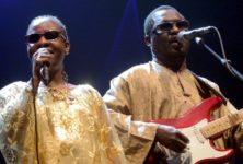 Amadou et Mariam chantent pour le Programme Alimentaire Mondial