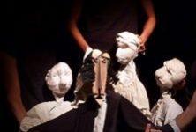 Deux farces de Molière revisitées par le Théâtre Mu et ses marionnettes à Villeneuve