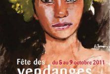 La Fête des Vendanges de Montmartre célèbre l'Outre-mer du 5 au 9 octobre 2011