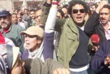 18 Jours : un parcours saisissant au sein du printemps égyptien