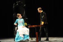 «La pitié dangereuse» est hautement dramatique au Théâtre de l'Oulle
