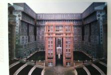 Architectures quatre vingt : une chronique métropolitaine au Pavillon de l'Arsenal