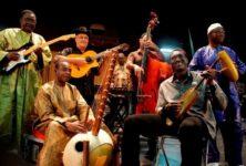 Jazz in Marciac : Days Seven & Eight
