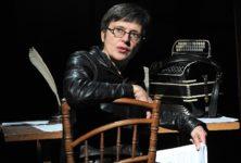 <em>Pieds nus traverser mon coeur </em>, Michèle Guigon transperce le vôtre au Lucernaire