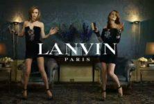 Pitbull fait danser Lanvin