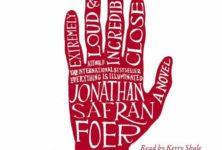 Jonathan Safran Foer et la mémoire douloureuse