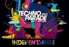 13ème édition de la Techno Parade
