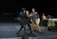 J'aurais voulu être égyptien : Martinelli adapte pour le théâtre « Chicago » d'Alaa el Aswany