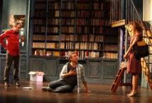 <em>Entre deux Ils</em>, une jolie pièce au Théâtre de l'Oeuvre