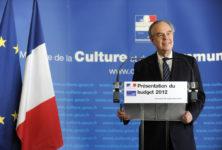 Le budget de la culture 2012 : souriez, ça grimpe !