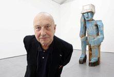 Baselitz sculpte son monde