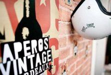 Les Apéros Vintage de Bordeaux, session rétro cinéma le 11 octobre au restaurant le 51 !