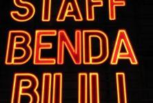 Live Report: Staff Benda Bilili réchauffe les coeurs de l'Olympia le 11/10/2011