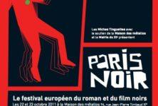 Temps fort du Festival Paris Noir