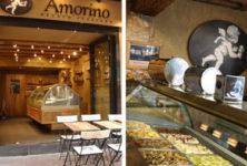 En Italie, vos parfums de glace s'exposent