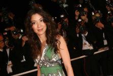 Michelle Yeoh : nouvelle égerie Guerlain au charme exotique