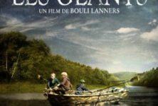 Les Géants, le nouveau film enchanteur de Bouli Lanners