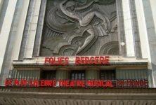 Les Folies Bergère rachetées par le groupe Lagardère