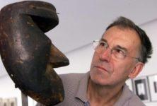 Le galeriste Yvon Lambert fait don de sa collection à l'Etat