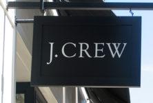 La marque américaine J.Crew débarque en France !