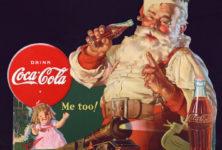 Train du Père Noël : Allez hop, on y va, en route pour les fêtes