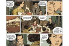 Il était une fois en France tome 5 : Le petit juge de Melun