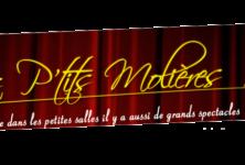 Les P'tits Molières : parce qu'il n'y a pas de grands et de petits théâtres