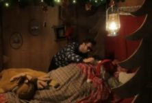 Helmut Fritz est de retour avec une chanson tendre au Père Noël